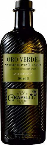 Carapelli Olivenöl
