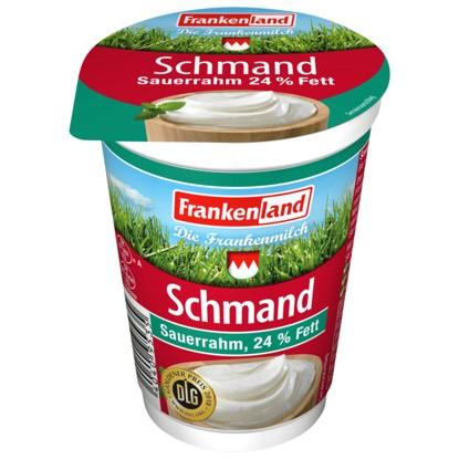 Frankenland Schmand 200g | Behrens Service UG