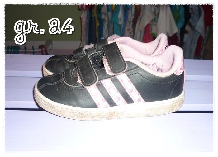 official photos b7560 bce07 Schuhe Gr. 24 adidas (WG 53)   Kinderfloh