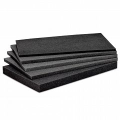 Set schiuma espansa 560x360x112 mm